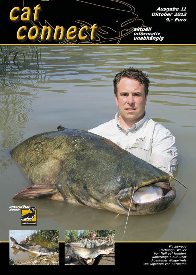 extremes ebroguiding im angelcamp von taffi tackle tours in mequinenza