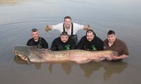 monsterwaller aus spanien bei taffi tackle tours