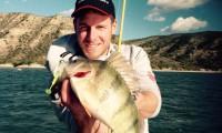 monsterbarsche bei taffi tackle tours in spanien