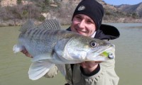 christopher görg in spanien bei taffi tackle tours