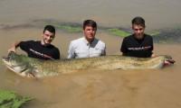 welsangeln in spanien mit angelanbieter taffi tackle tours