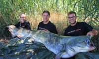 welsangeln in spanien mit angelanbieter taffi tackle tours
