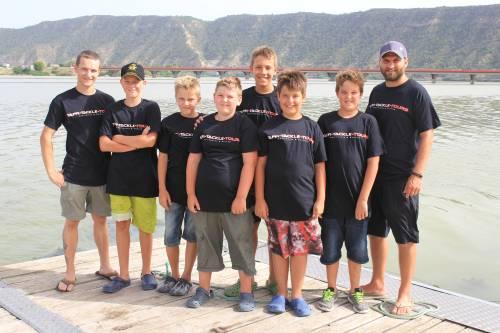 soziales kinderdorf projekt mit taffi tackle tours