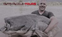Monster endgegner woche im wallercamp bei taffi tackle tours