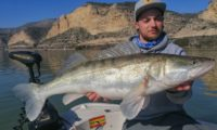 angelurlaub in spanien bei taffi tackle tours